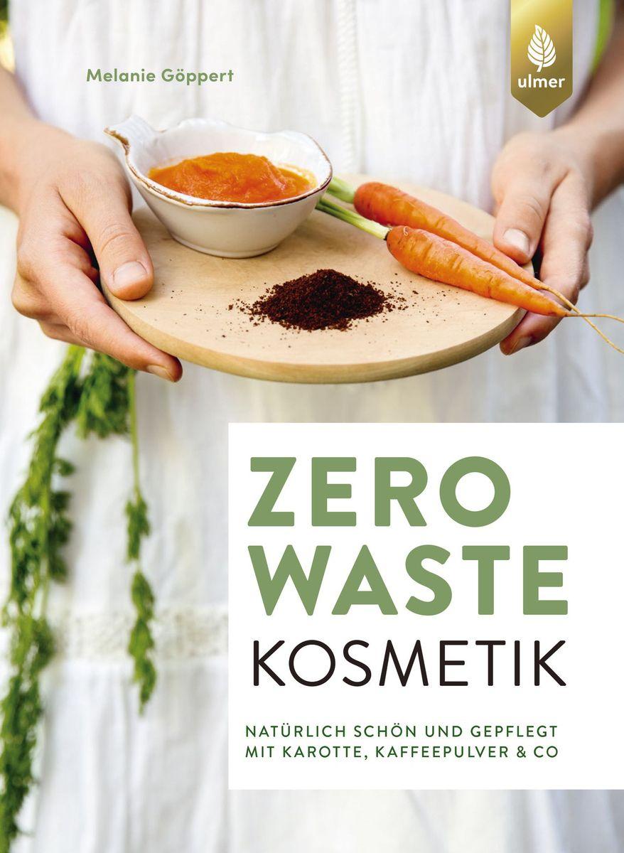 """Buch """"Zero Waste Kosmetik"""""""
