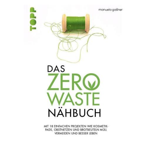 """Buch """"Das Zero Waste Nähbuch"""""""