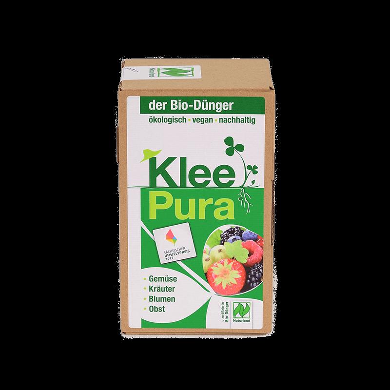 Kleepura veganer Bio-Dünger 0,75 kg