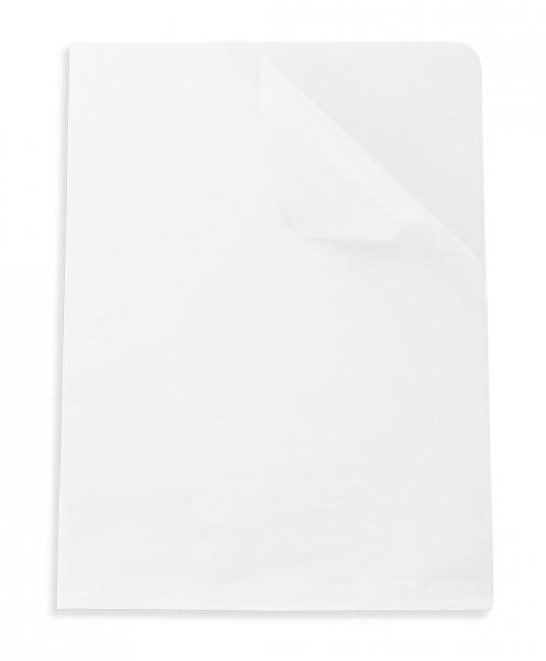 plastikfreie Dokumentenhülle aus Pergaminpapier