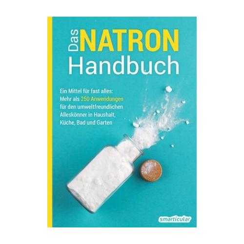 "Buch ""Das Natron-Handbuch"""