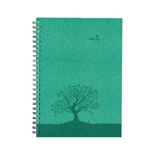 Buchkalender 2021 ohne Plastikfolie